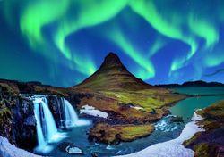 ¡Debajo de Islandia podría esconderse un continente prehistórico!