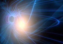 Desastre climático por inversión de campo magnético hace 42 000 años