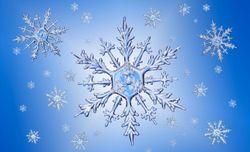 Desentrañando el origen de las formas de los cristales de hielo