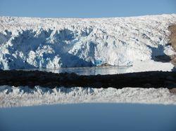 Groenlandia, per la prima volta è stata rilevata pioggia a 3.200 metri