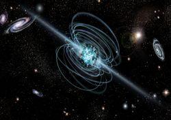 Detetadas misteriosas rajadas rápidas de rádio de galáxias distantes