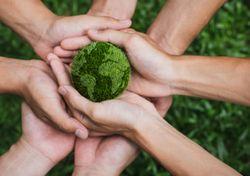 La lucha contra el cambio climático debe ganar aún más fuerza