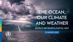 Día Meteorológico Mundial: 23 de marzo de 2021