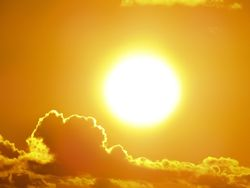 Dia Mundial da Meteorologia: o Sol, a Terra e o tempo