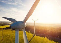 Día Mundial del Viento: gigantes de acero para salvar el planeta