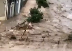 Dramatic flash floods in Italy: here are the videos