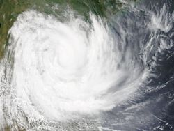 El ciclón tropical Idai arrasa al este de África