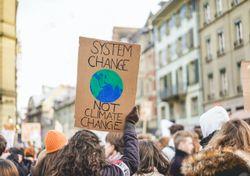 El cambio climático se siente cada vez más extremo