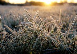 El frío arremete de nuevo esta semana en la Argentina