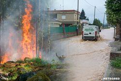El futuro del Mediterráneo: decálogo de noches 'tórridas' y lluvias torrenciales
