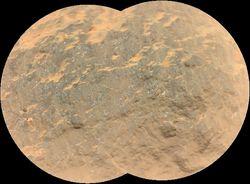 El instrumento SuperCam del rover Perseverance: Primeros resultados