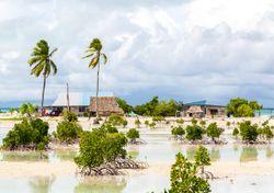 Clima, l'IPCC conferma: alcuni paesi scompariranno sotto gli oceani