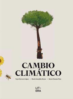 """El libro: """"Cambio climático"""""""