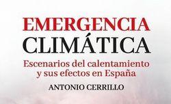 El libro sobre: Emergencia climática
