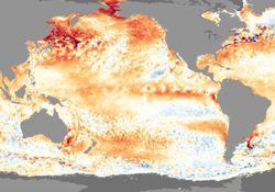 El Niño: atuais condições e previsões