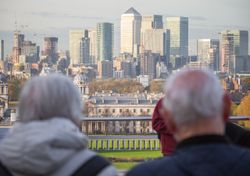 O ruído dos transportes aumenta o risco de desenvolver demência