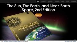 El Sol, la Tierra y el espacio cercano a la Tierra, segunda edición