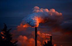 El uso de carbón como combustible fósil mata miles de personas por año
