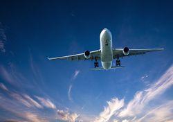 Emisiones de los aviones: ¿influyen en la formación de nubes cirrus?