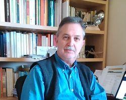 Entrevista del mes: Armando Alberola Romá