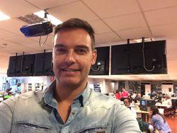 Entrevista del mes: Carlos Macías