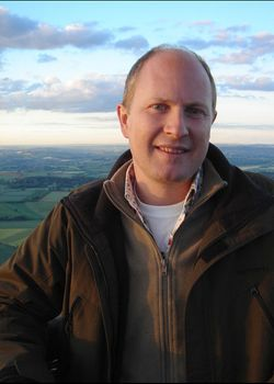 Entrevista del mes: Gavin Pretor-Pinney
