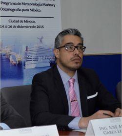 Entrevista del mes: José Alfredo Garza