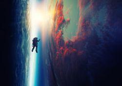 Equipa russa volta à Terra depois de filmar o primeiro filme no espaço