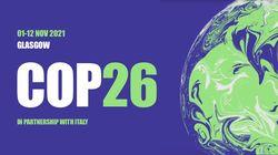 España y la COP26 en Glasgow