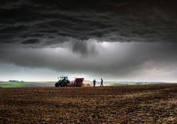Estallido de tormentas esta semana, algunas serán muy intensas