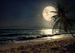 Luna azul para este mes y otras sorpresas para el resto del año