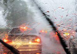 Inquietud ante una vaguada muy activa: las lluvias podrán ser fuertes