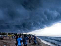 Fim de semana: alertas para as regiões Sudeste e Nordeste