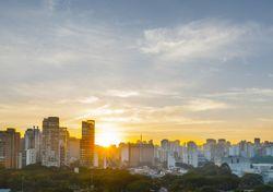Fim de semana com sol e aumento das temperaturas em boa parte do país