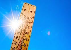 Fim de semana de calor abrasador: temperaturas ultrapassam os 40 ºC