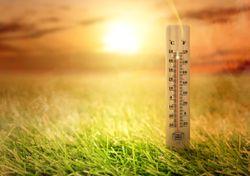 Fim-de-semana quente, com as temperaturas a chegarem aos 40ºC