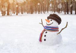 Fin de semana polar, ¿dónde nevará?