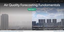 Fundamentos de la predicción de la calidad del aire