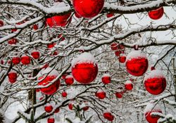 Gibt es weiße Weihnachten 2018?