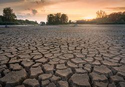 Goldener Oktober bringt Rekord-Dürre!