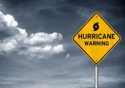 Importante actividad ciclónica en el Atlántico