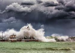 Grandes tempestades poderão triplicar até final do século