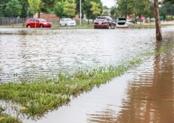 Heavy rain and flood alerts for the last days of June