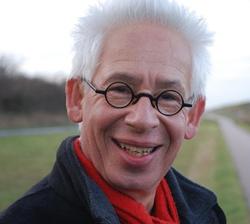 Homenaje y recordatorio a Frank Kroonenberg, meteorólogo KNMI