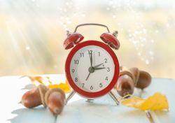 Horario de invierno: ¿cuándo se cambia la hora en octubre?