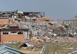 Horror-Tornado bei unseren Nachbarn in Tschechien: Tote und Verletzte!