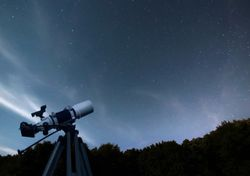 2021 Draconid meteor shower: how to see it in the UK