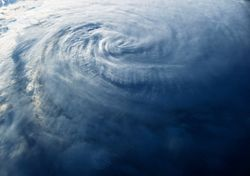 """Possibile doppio impatto del ciclone tropicale """"Grace"""" in Messico"""