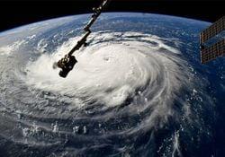¿Huracanes de categoría 6?