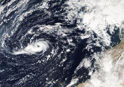 Huracanes y tormentas tropicales cerca de España como algo cotidiano